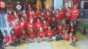 2015 SONshine Day Campers